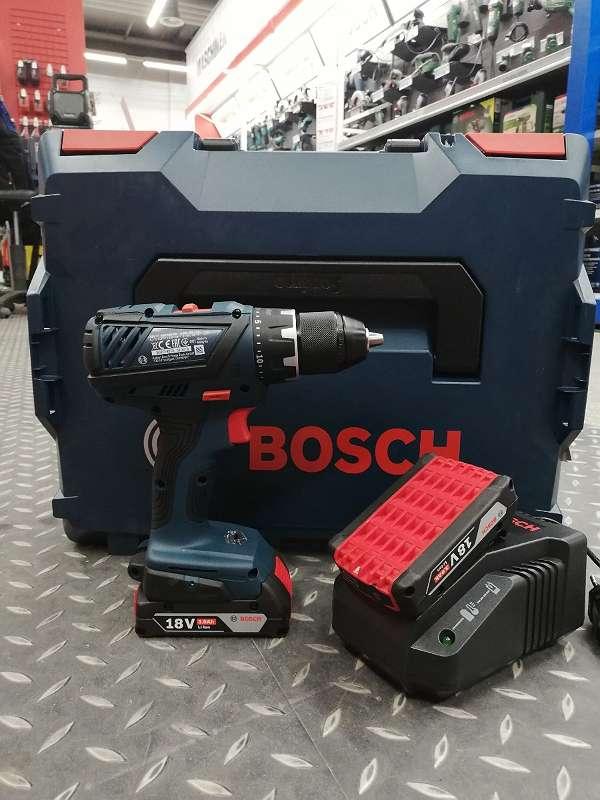 Bosch AKKU-Bohrschrauber GSR 18V -28
