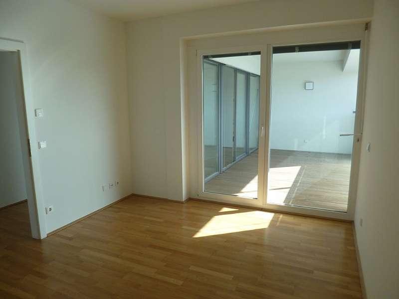Moderne 3-Zimmer-Wohnung in Zentrumsnähe - mit Tiefgaragenplatz