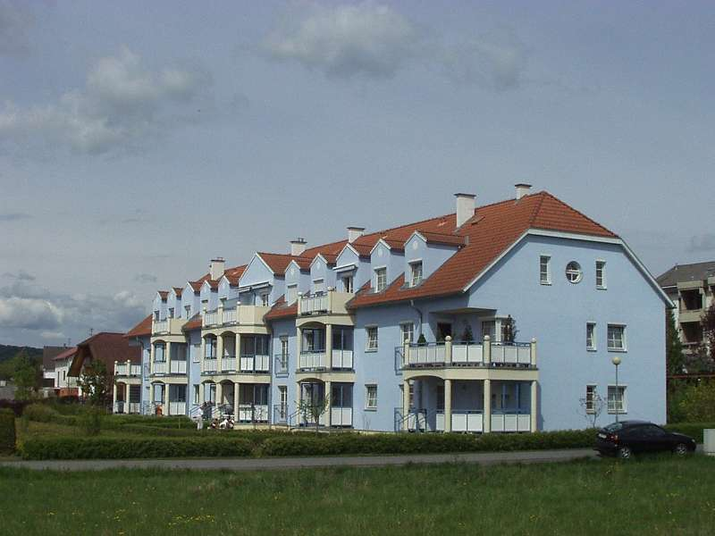 Bild 1 von 1 - Jennersdorf Gartengasse 21-22
