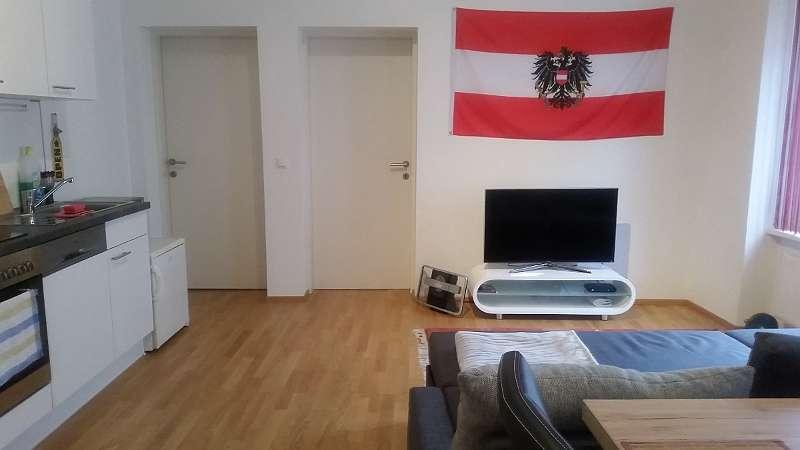 Tolle 3 Zimmer Wohnung in zentraler Lage. Ideal für WG.