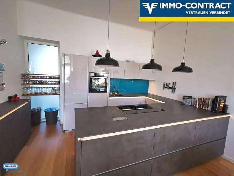 Bild 1 von 8 - Küche