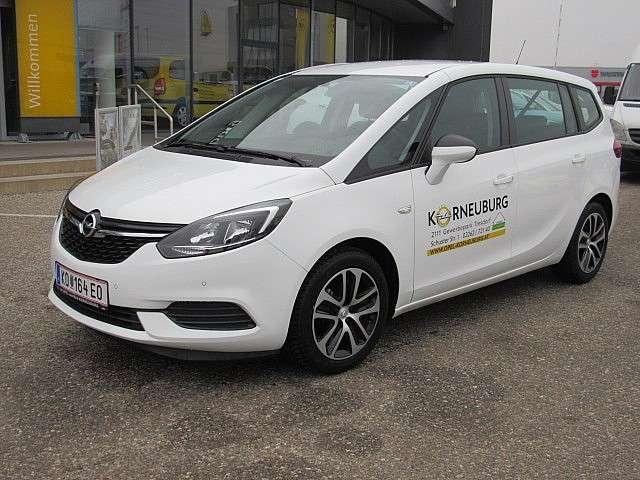 Opel Zafira 1,6 Turbo Start/Stop