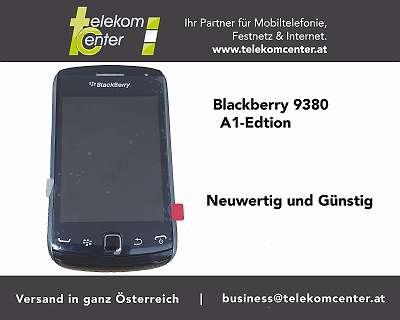 Blackberry 9380 Curve Neuwertig A1-Edition
