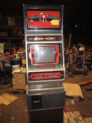 Spielautomaten Hingucker Dekoration