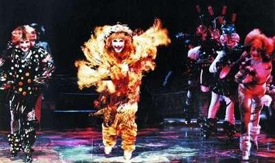 Heute Cats Musical Sa 29.02.2020 RonacherTopsitzplätze beste Kategorie 15:00+19:30 Uhr Restkarten