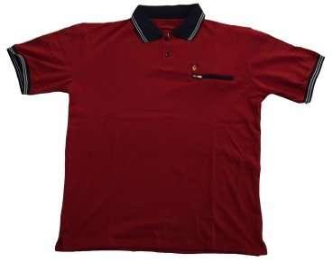 Poloshirt Henry Jerry in verschiedenen Farben u. Größen