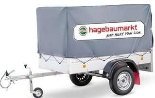 Pongratz Hagebau-Set
