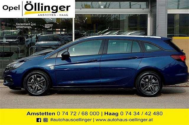 Opel Astra ST 1,5 CDTI Opel 2020