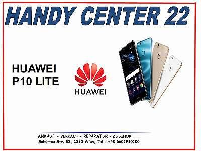 HUAWEI P10 LITE | 32GB |3GB RAM| IN BLACK & WHITE # DUAL SIM* OFFEN FÜR ALLE NETZE | IN OVP MIT 3 MONATEN GARANTIE !