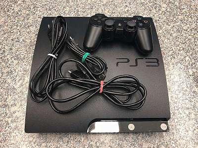 Playstation 3 + Spiel inkl. Rechnung u. Garantie!