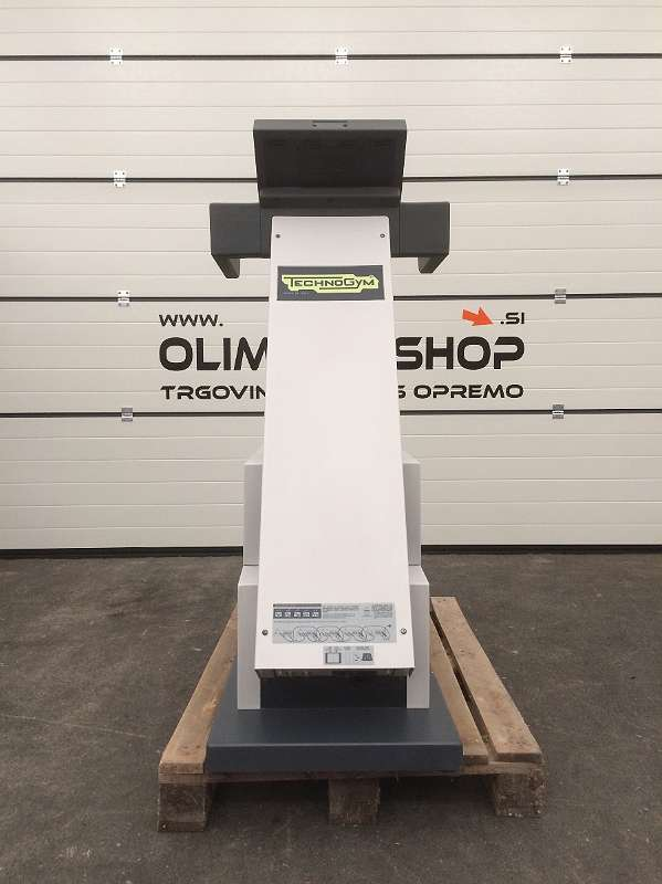 TECHNOGYM STEPPER HC300 PROFESSIONELL