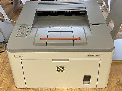 HP Color LaserJet Pro M118dw (drucken, scannen, kopieren, WLAN, (Schwarzweiß Laser-Drucker) - AUSSTELLUNGSSTÜCK - mit Rechnung und Gewährleistung