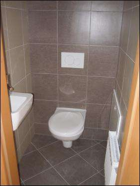 WC Symbolfoto