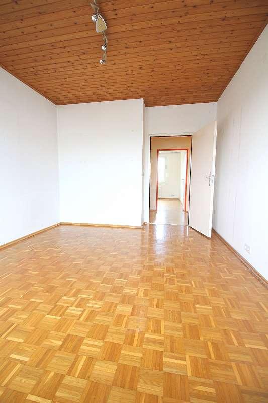! PROVISIONSFREI ! Traumhafte 4 Zimmer Wohnung mit Panoramablick über Wieselburg und Erlauf