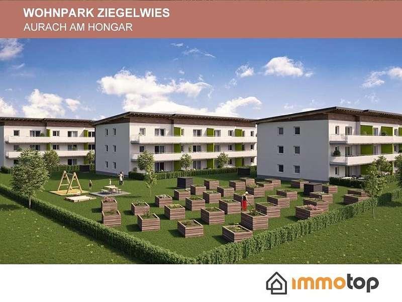 Bild 1 von 7 - Wohnpark Ziegelwies