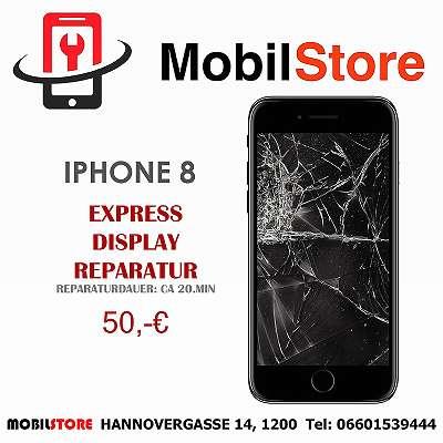 iPhone 8 - Display - Neu