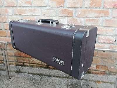 Yamaha - Trompetenkoffer