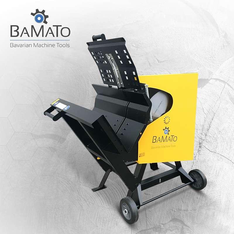 BAMATO Wippkreissäge HOS-700 *MADE IN GERMANY*
