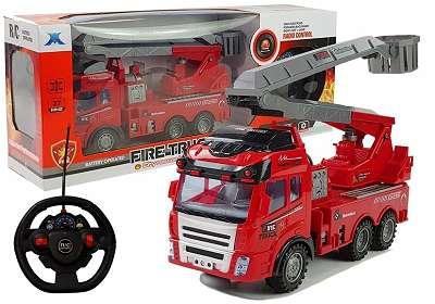 Ferngesteuertes Feuerwehr Auto neu Original verpackt