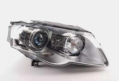 Xenonscheinwerfer Kurvenlicht VW Passat 3C
