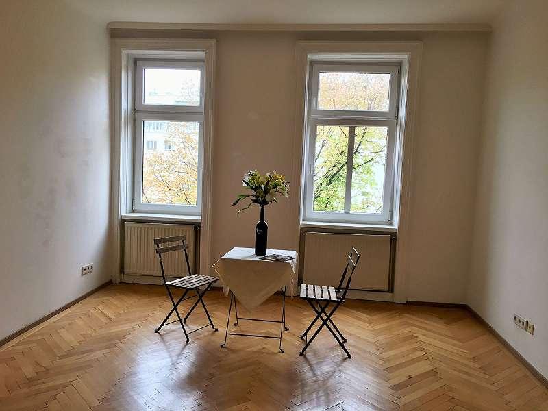Bild 1 von 12 - Wohnzimmer