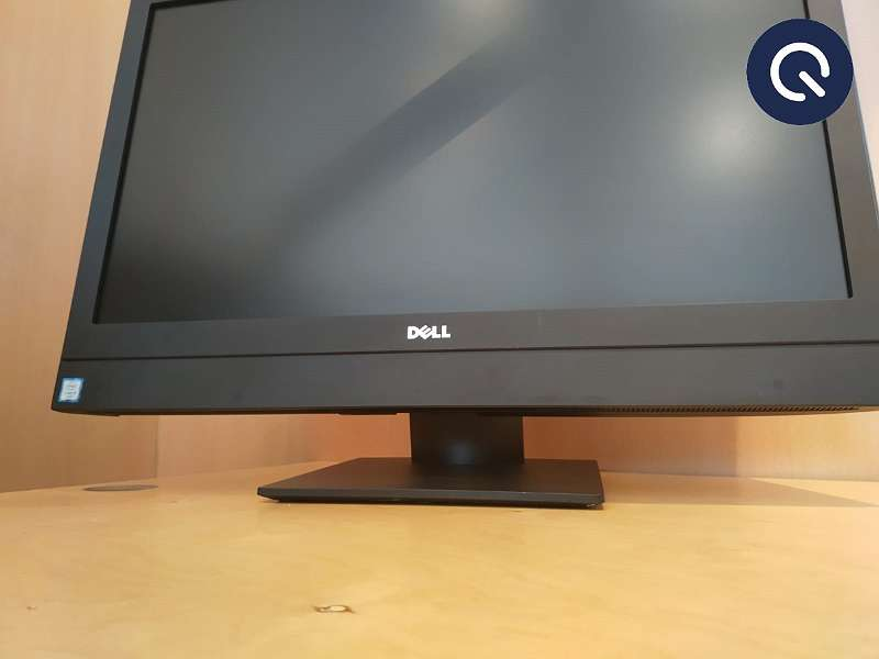DELL Optiplex 7440 All-in-One rebooted_1_UP