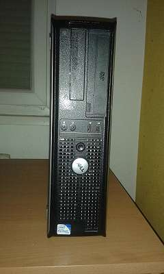 Computer Dell Optiplex 760 Privatverkauf