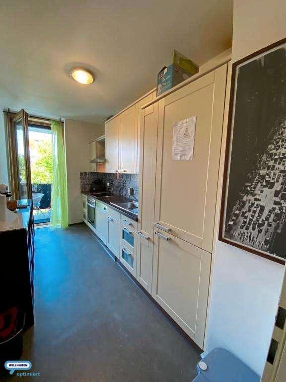 Bild 1 von 5 - Küche Orionstraße