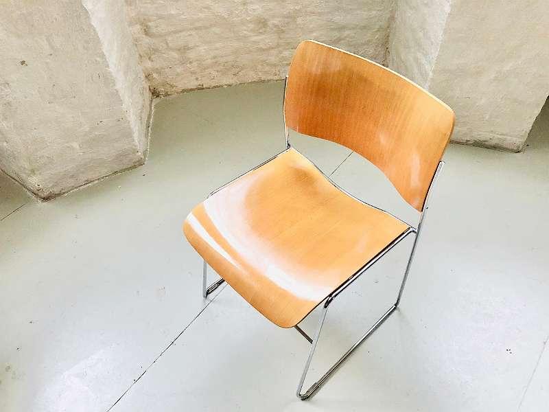 150x Original *HOWE 40/ 4* DAVID ROWLAND 1964!