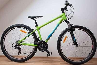 Mountainbikes Fahrräder (Rahmengröße: 38 cm) | willhaben