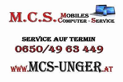 Mobiles Computer Service auf Termin