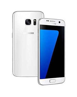 Samsung Galaxy S6 Edge 32GB / In Weiß / FREI Für Alle Netze / Ein Monat Garantie