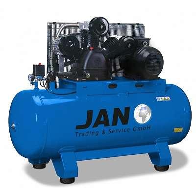 JAN Trading Kompressor 1269/500