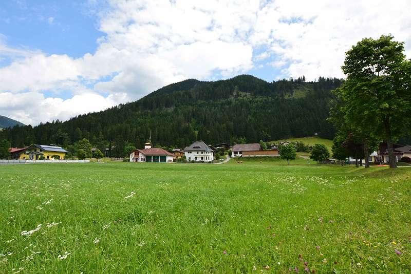 Grundstück zu verkaufen von Privat Hochkant