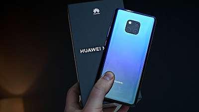 Huawei Mate 20 Pro 128Gb Twilight NEU bzw. WIE NEU / Austellungstück / Werksoffen / OVP