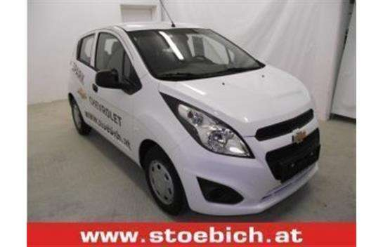 chevrolet spark 1 0 ls limousine 2013 km 7. Black Bedroom Furniture Sets. Home Design Ideas