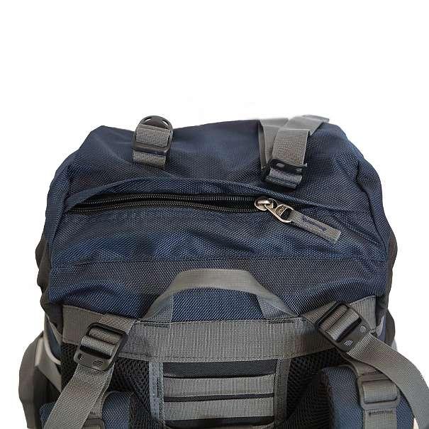 Tasche Kopfteil Tour Bag 50 von outdoorer