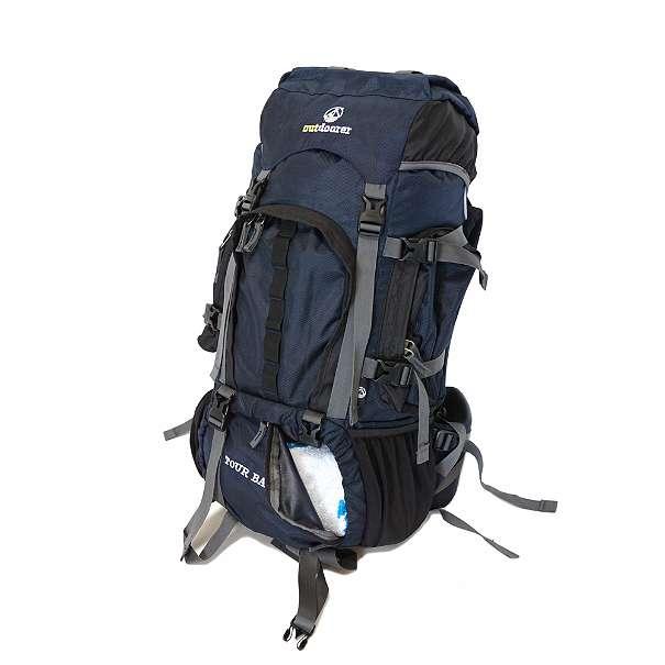 Fronttasche Tour Bag 50 von outdoorer