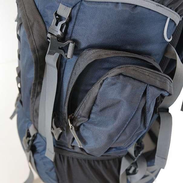 Seitentasche Tour Bag 50 von outdoorer