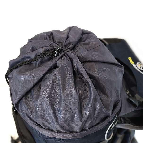 Hauptfach Tour Bag 50 von outdoorer