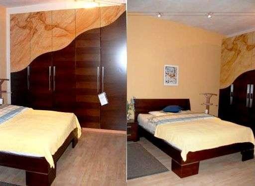 design schlafzimmer mit sandstein dekor ausstellungsabverkauf 9360 friesach. Black Bedroom Furniture Sets. Home Design Ideas