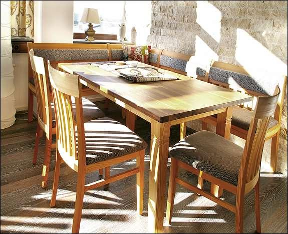 Eckbank Holz Zu Verschenken ~ Eckbank Mit Tisch Und Stuhl Aus Holz Eckbank Tisch Stuhl Natur Holz
