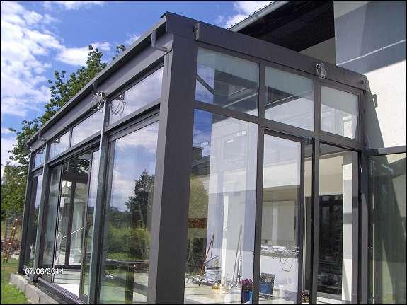 sommergarten wintergarten terrassen berdachungen. Black Bedroom Furniture Sets. Home Design Ideas
