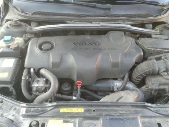 Schaltgetriebe Volvo S60 2.4D D5 V70 S80