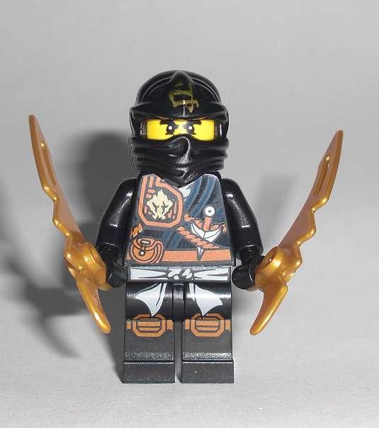 Lego ninjago minifiguren kai zane jay cole lloyd - Ninjago kai jay zane cole lloyd ...