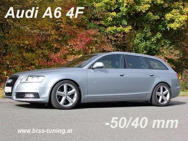 Audi A6 4F Tuning Sportfedern -50/40 mm von Eibach mit TÜV und Österreichzulassung - Sankt Florian - Audi A6 4F -60/50 mm 229,- Euro inkl. Versandkosten Audi A6 4F -50/40 mm 229,- Euro inkl. Versandkosten Audi A6 4F -45/45 mm 199,- Euro inkl. Versandkosten Audi A6 4F -30/30 mm 179,- Euro inkl. Versandkosten sonstige Eibach Tieferlegungsfe - Sankt Florian