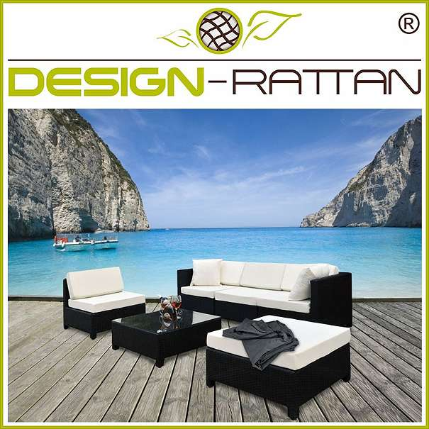 polyrattan lounge alicante 799 1010 wien willhaben. Black Bedroom Furniture Sets. Home Design Ideas