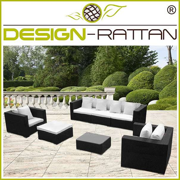 gartenm bel sitzgruppe denver 246 x 162 cm 1010 wien willhaben. Black Bedroom Furniture Sets. Home Design Ideas