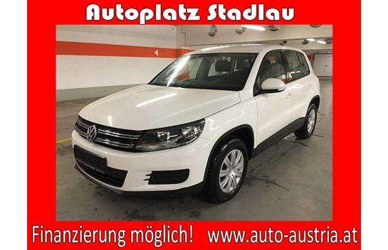 vw tiguan 2 0 tdi trend amp fun bmt dpf finanzierung. Black Bedroom Furniture Sets. Home Design Ideas