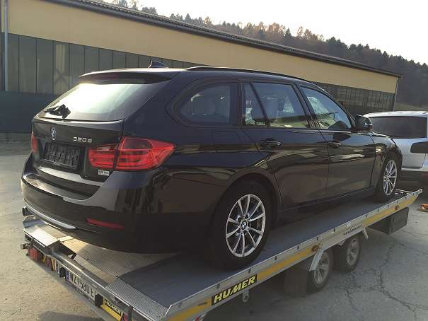 bmw 320d f31 f30 touring ersatzteile automatik motor getriebe airbag t r heckklappe. Black Bedroom Furniture Sets. Home Design Ideas